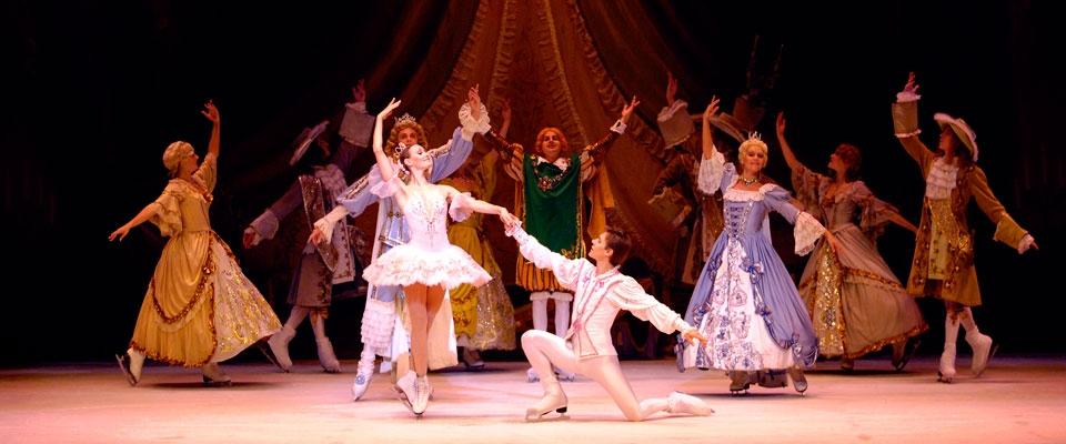 El ballet de Moscú por primera vez en el Teatro Renzi